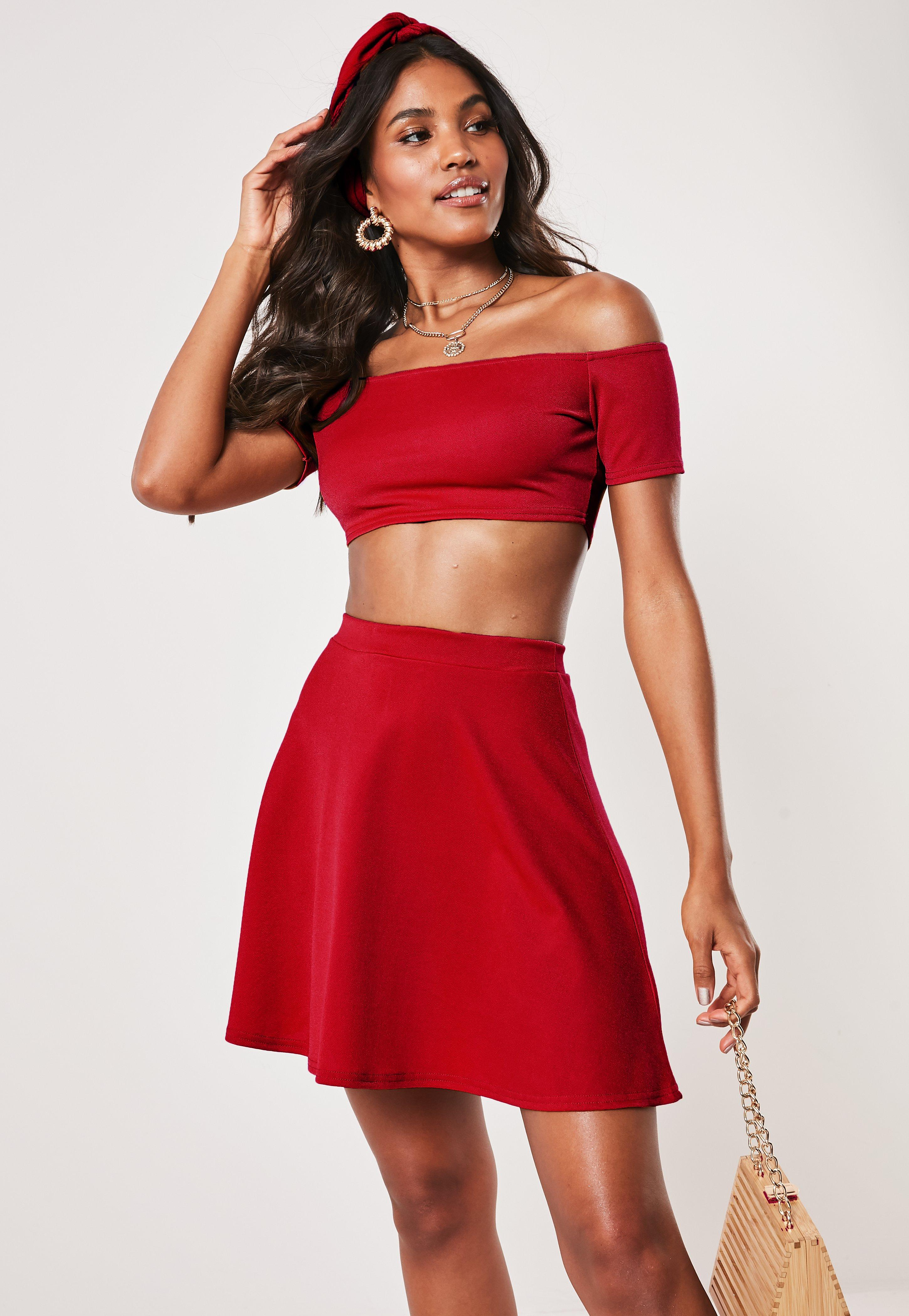 1b0628fb3d Skirts | Winter Skirts for Women Online UK - Missguided