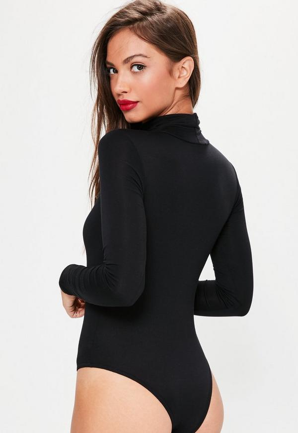 Discover the range of bodysuits and all in ones at ASOS. Choose from our range of leotards and lace all in ones to leather bodysuits at ASOS. your browser is not supported ASOS DESIGN body with turtleneck and long sleeve in black. $ ASOS DESIGN Blair high leg lace bodysuit with lace up back. $ ASOS Body with Caging Detail. $