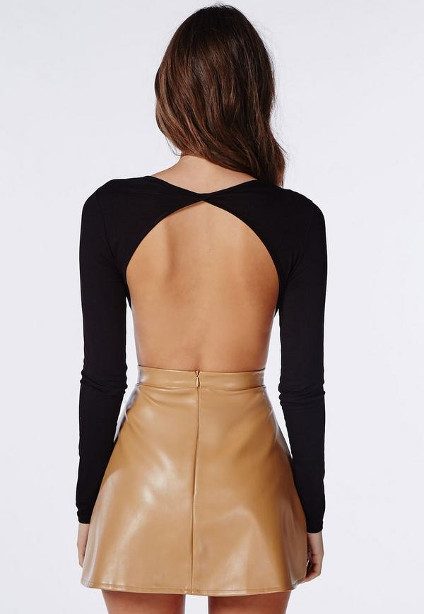 New arrivals for Backless Bodysuits