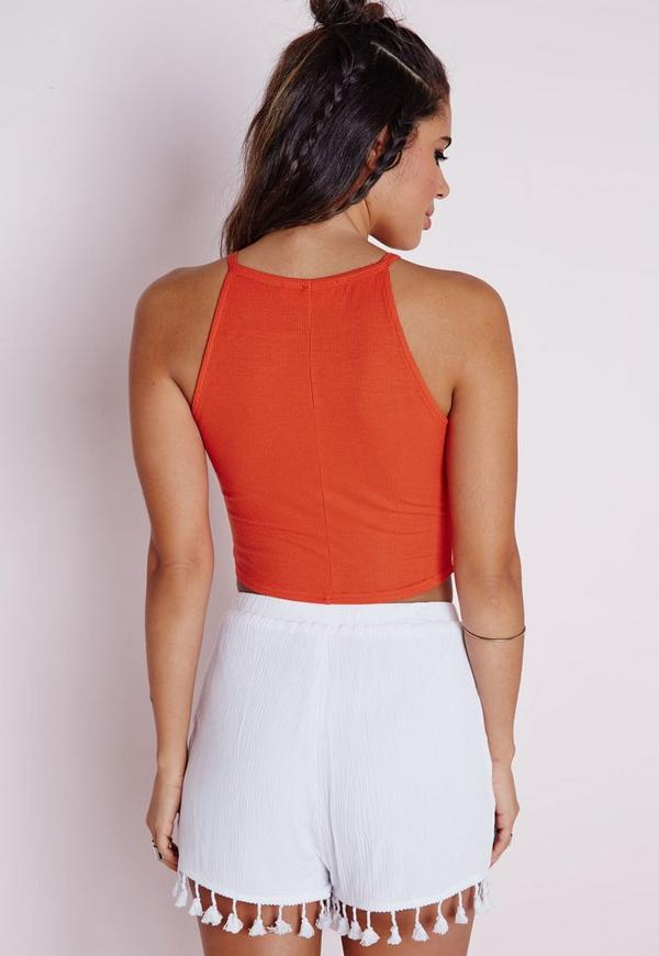 You searched for: orange crop top! Etsy is the home to thousands of handmade, vintage, and one-of-a-kind products and gifts related to your search. No matter what you're looking for or where you are in the world, our global marketplace of sellers can help you find unique and affordable options. Let's get started!