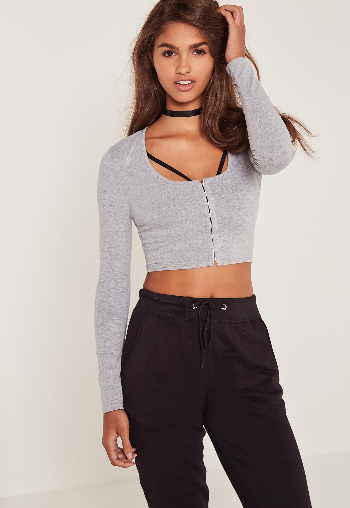 Missguided Manches longues
