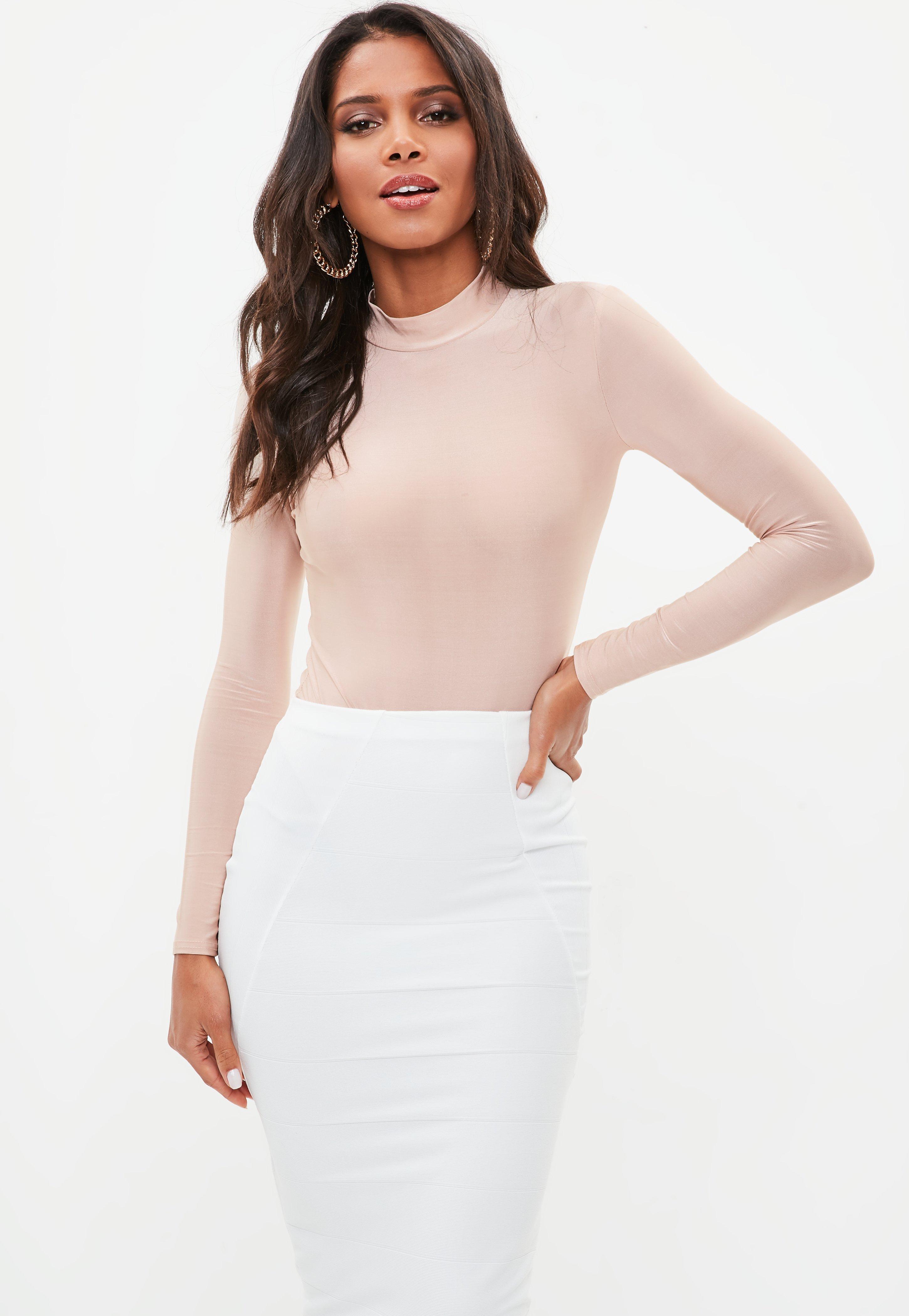 Bien-aimé Body femme | Achat body habillé en ligne - Missguided WX57