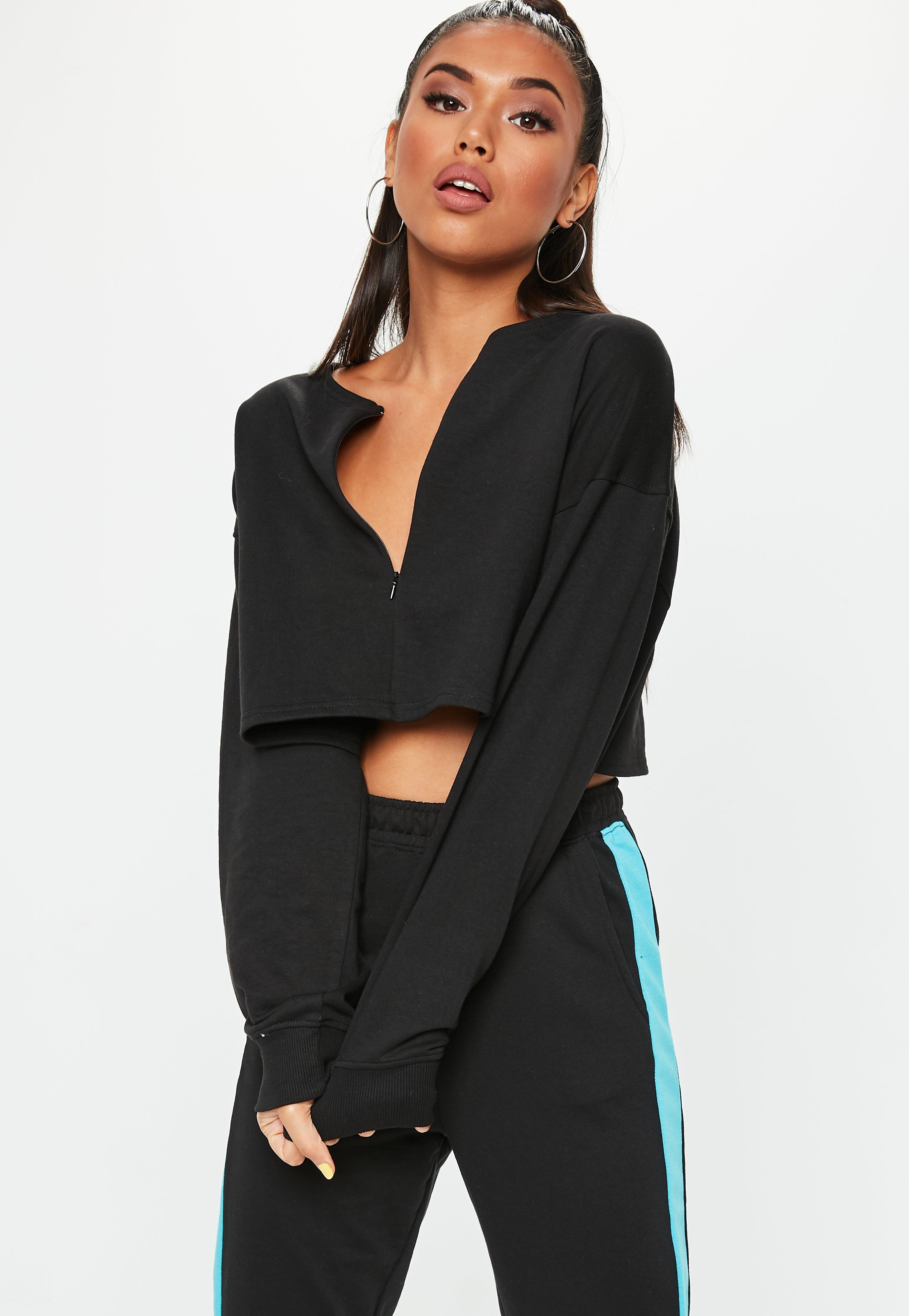 Sweatshirts Shop Womens Sweatshirts Missguided