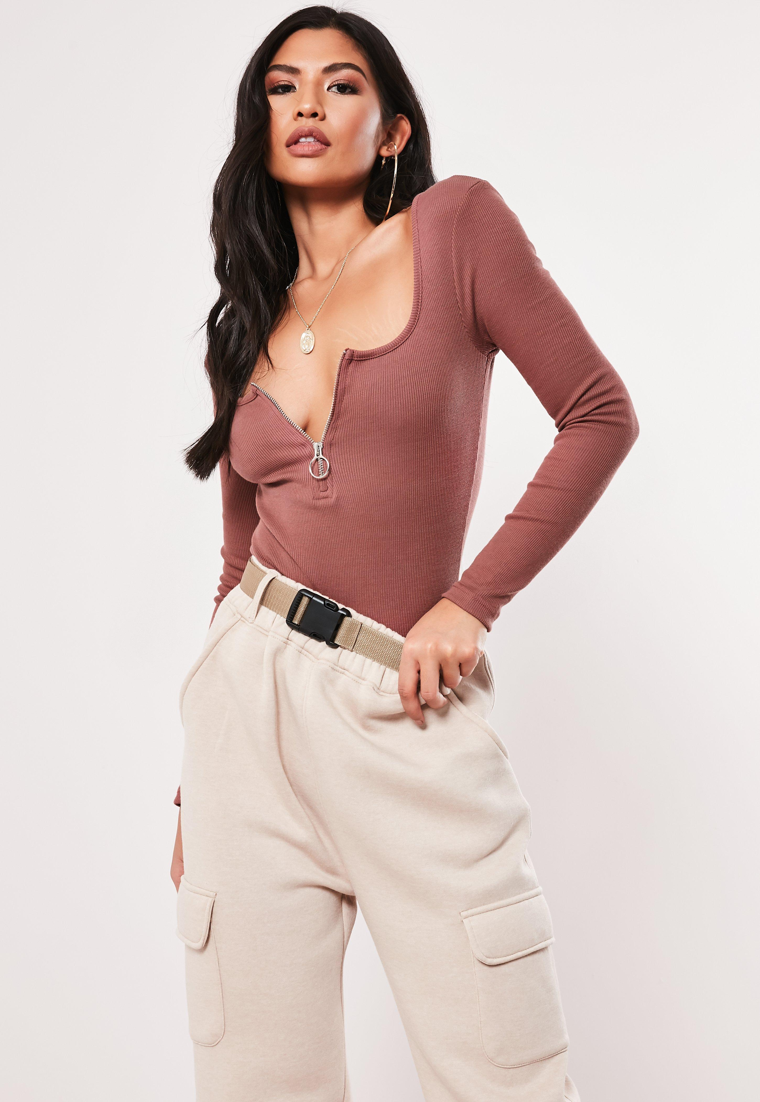 Long Sleeve Bodysuits  c57406da4