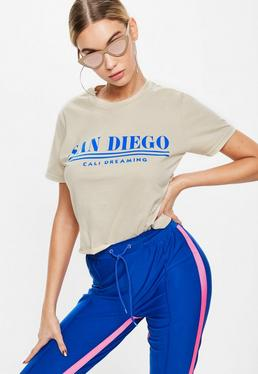 Cielisty T-shirt San Diego