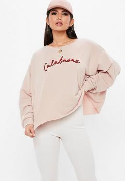 35b881d310 Cropped Sweatshirts