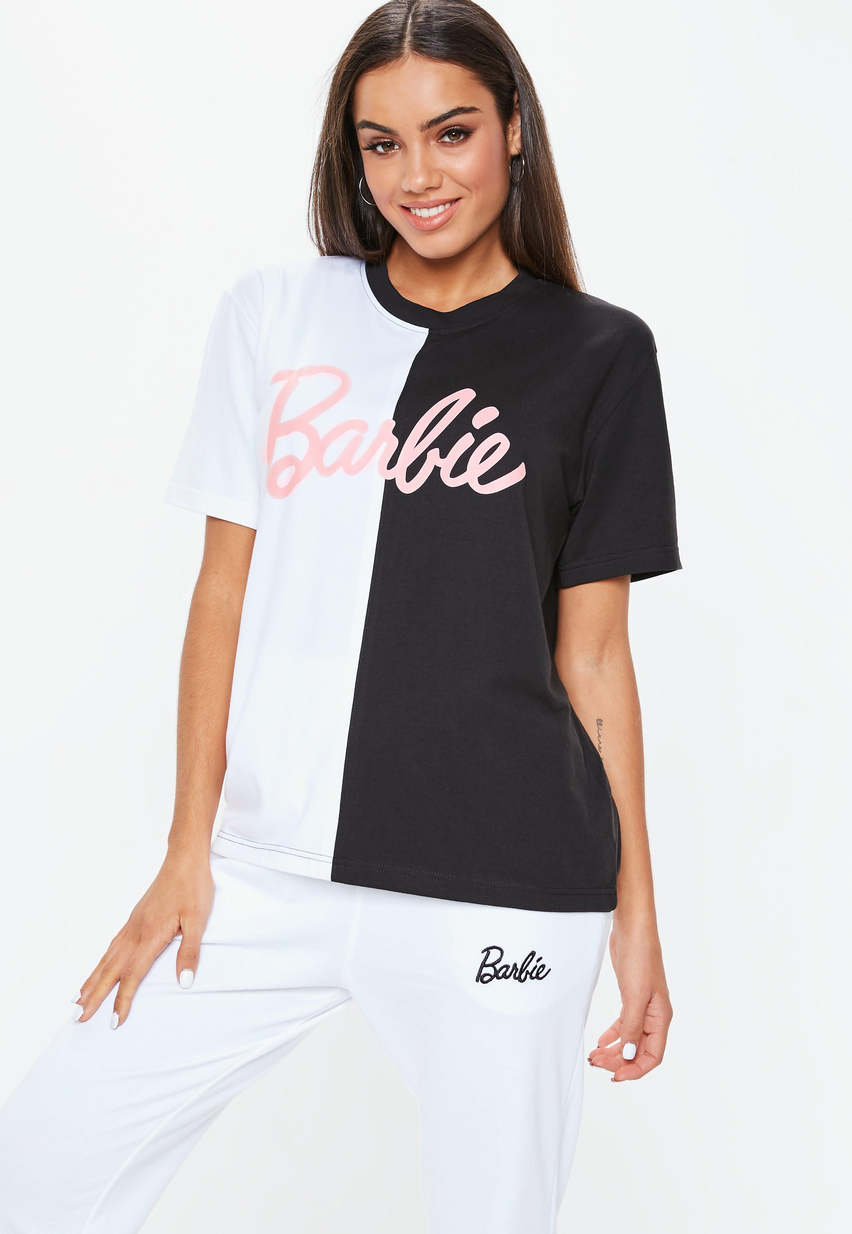 e1a1b28a94da Barbie x Missguided