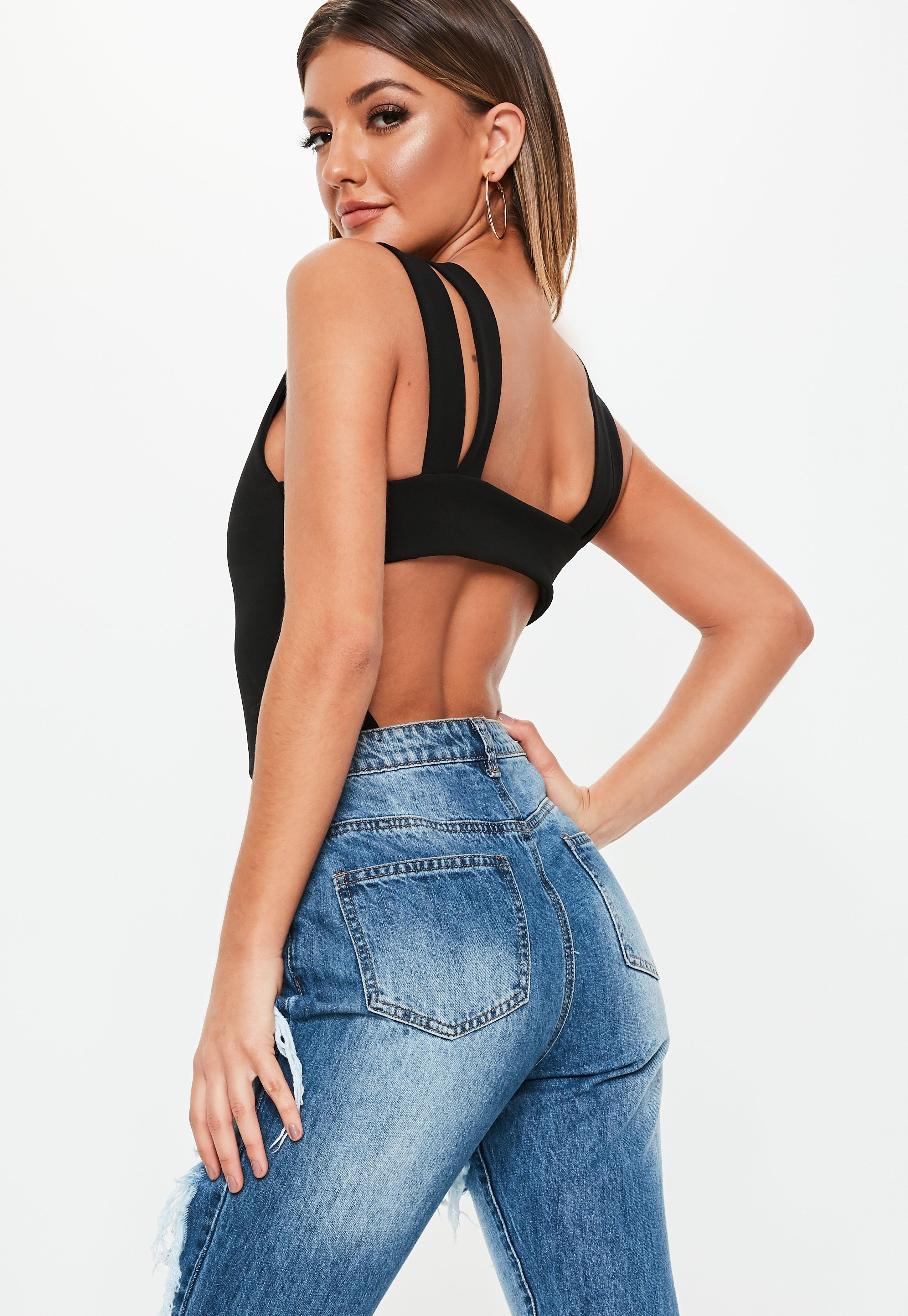 6fce7e27ff Backless Bodysuits