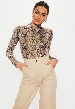 7fbfe9e50aa Going Out Tops | Evening Tops & Party Tops | Missguided