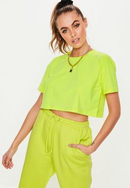 T-Shirts   Women s Tees - Missguided 00dd65fcb