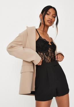 dbda11931d6b Bodysuits | One Piece Bodysuits - Missguided