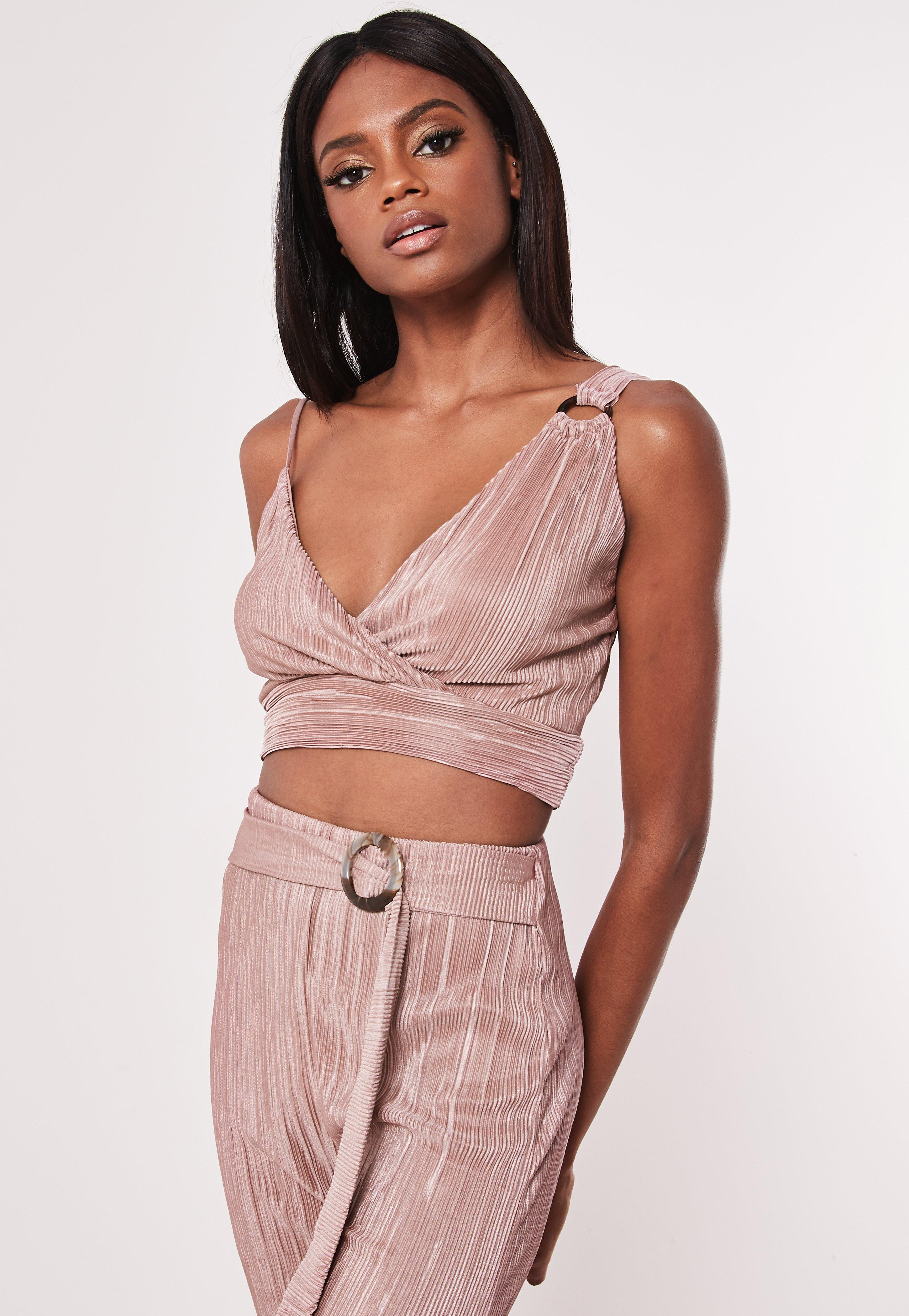541cee8ad385b Rose Tops - Missguided – Shop the look online