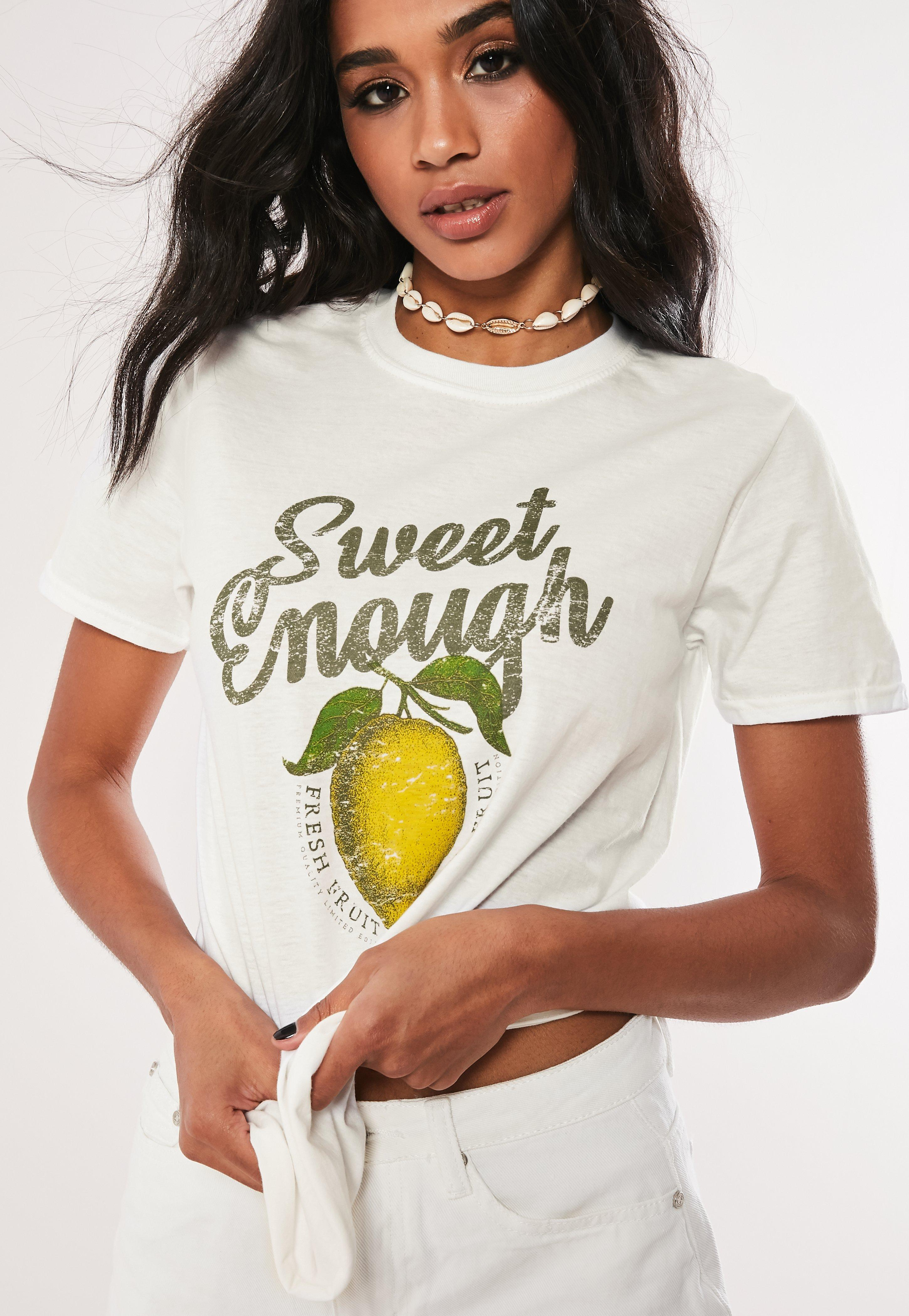 1bd92575125ee2 T-Shirts   Women s Tees - Missguided