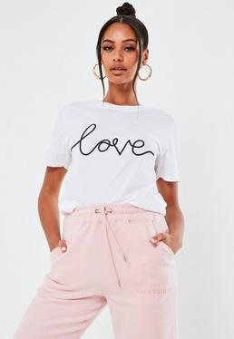 50bdc65bd Graphic Tees | Shop Graphic T-Shirts - Missguided
