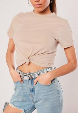 90c62d827ab6 T-Shirts & Women's Tees - Missguided
