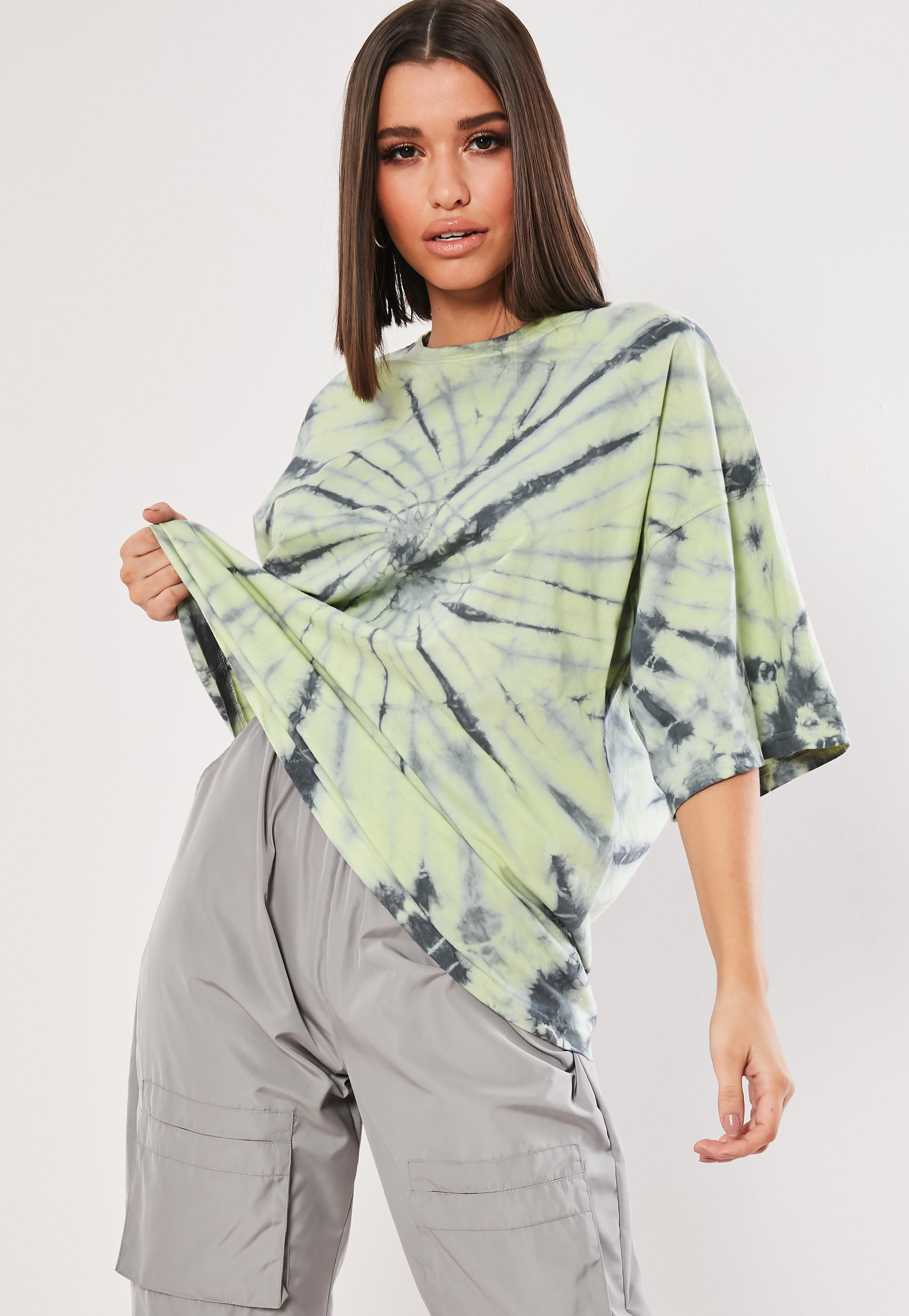 77dd0bd0ab4 Oversized Tops, Women's Loose Tops - Missguided