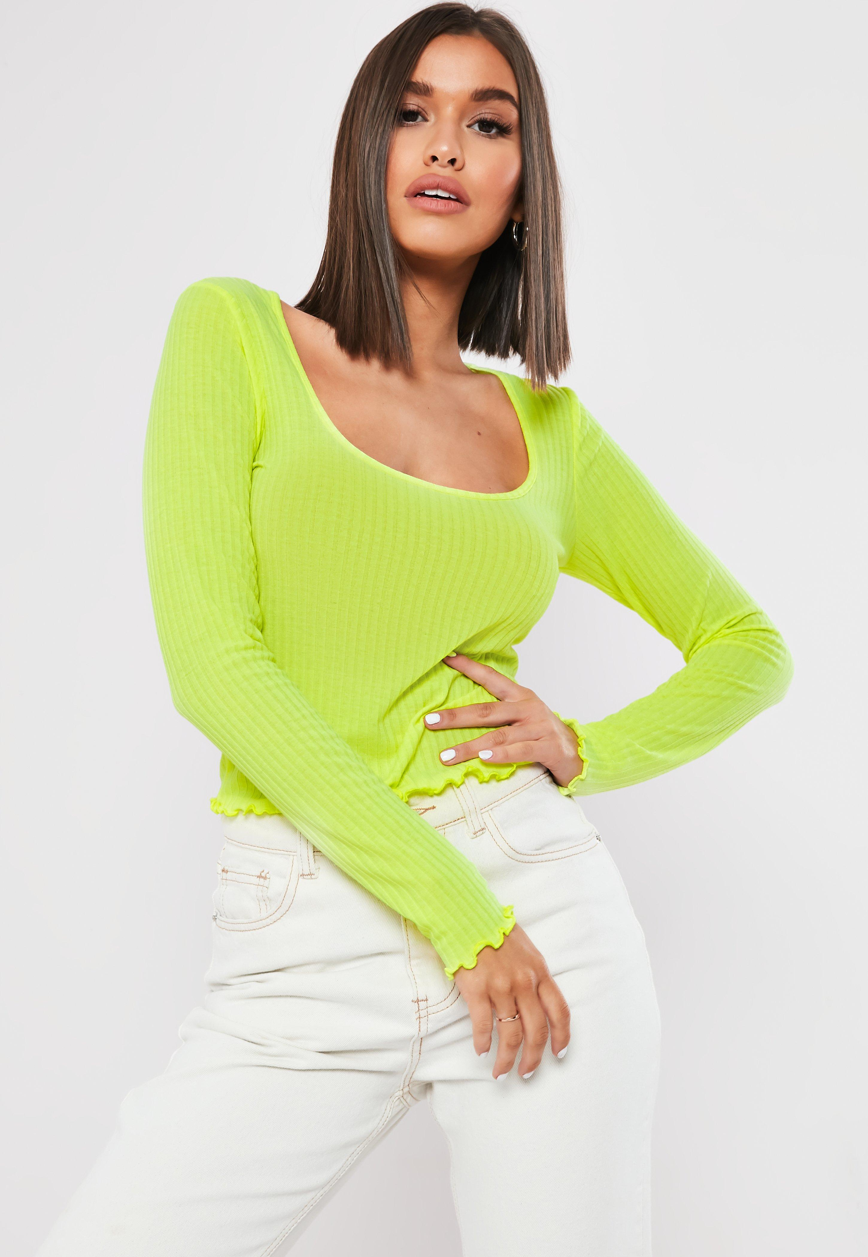 eead084f8d1298 Long Sleeve Tops