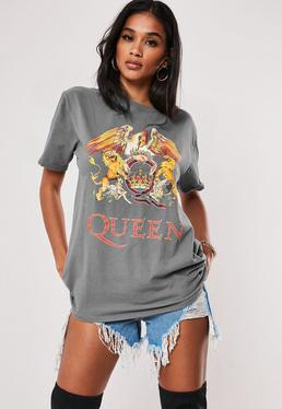 93215fe2 Women's T-Shirts - Graphic & Rock Tees Online   Missguided