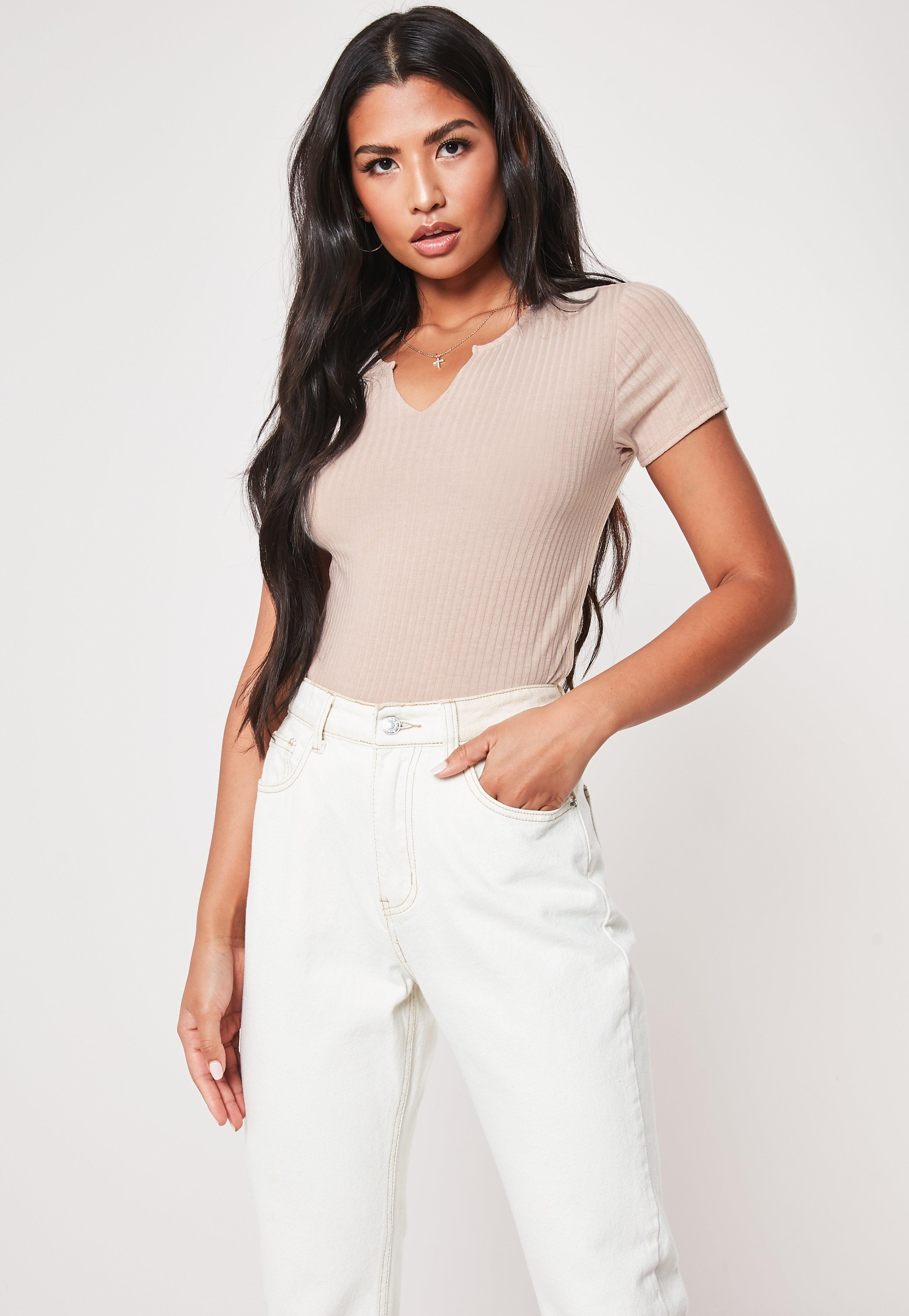 61d2994c T-Shirts & Women's Tees - Missguided