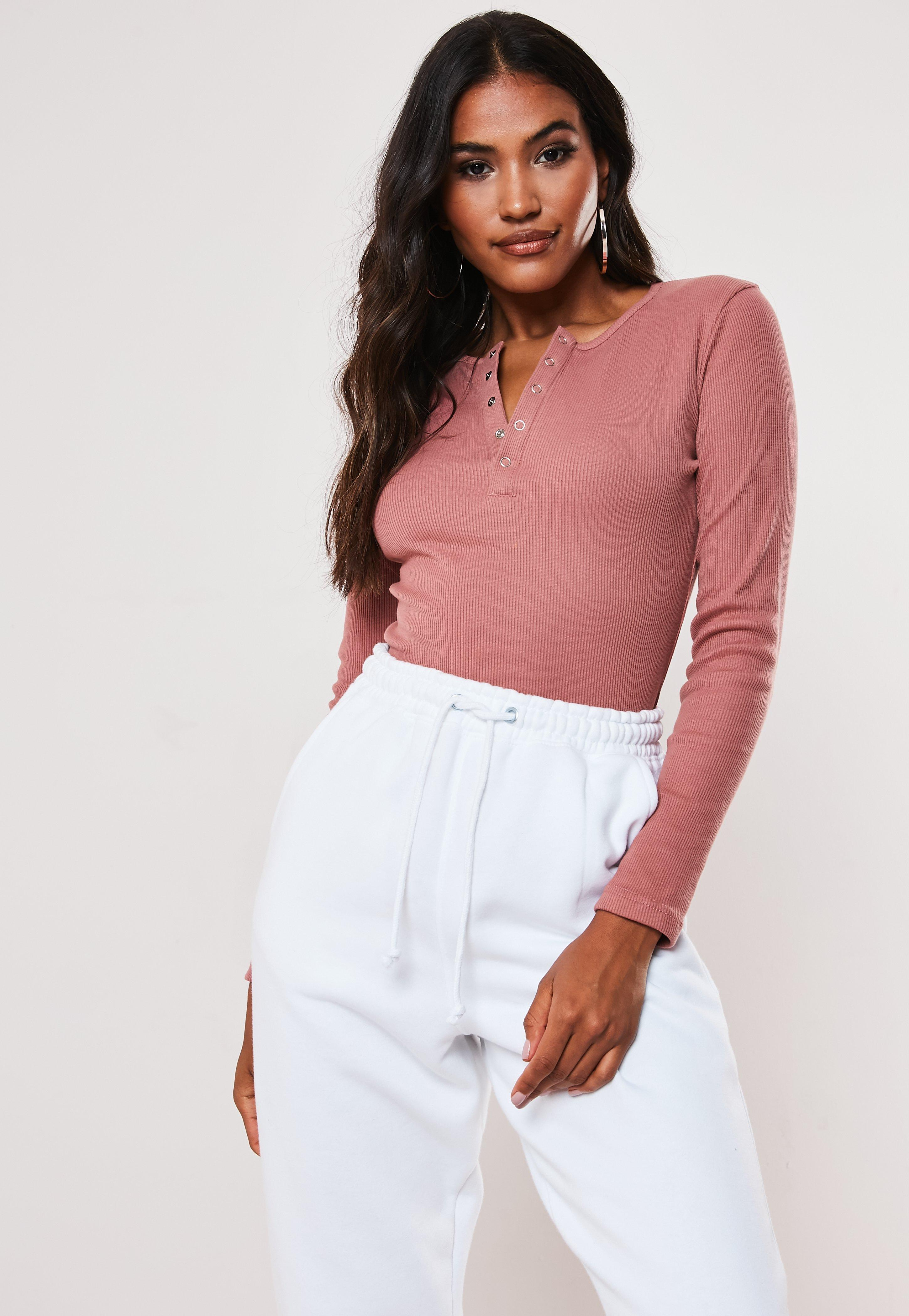 a6c94ee931f5 T-Shirts & Women's Tees - Missguided