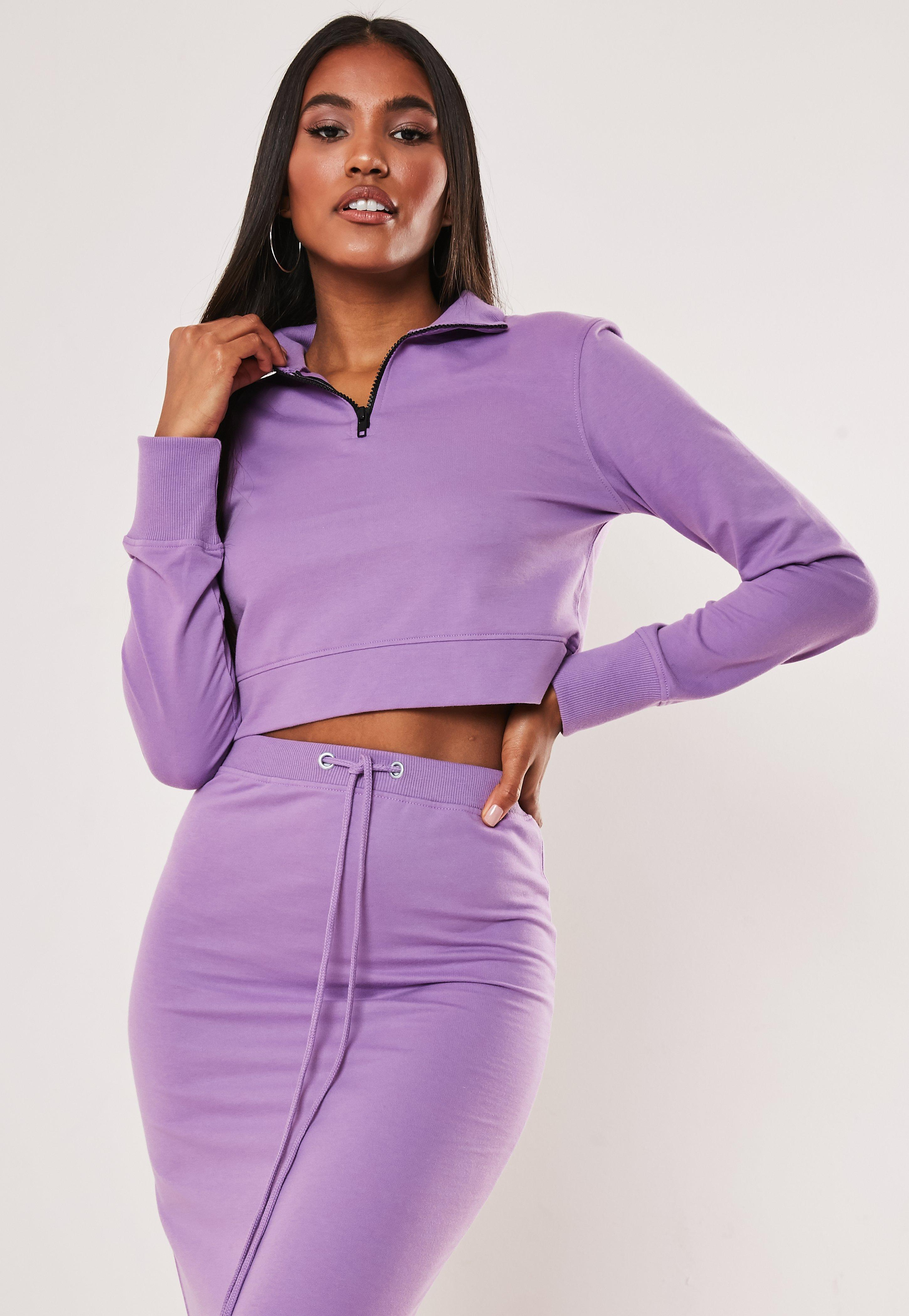 64769610e Sweatshirts | Hoodies for Women & Sweaters | Missguided