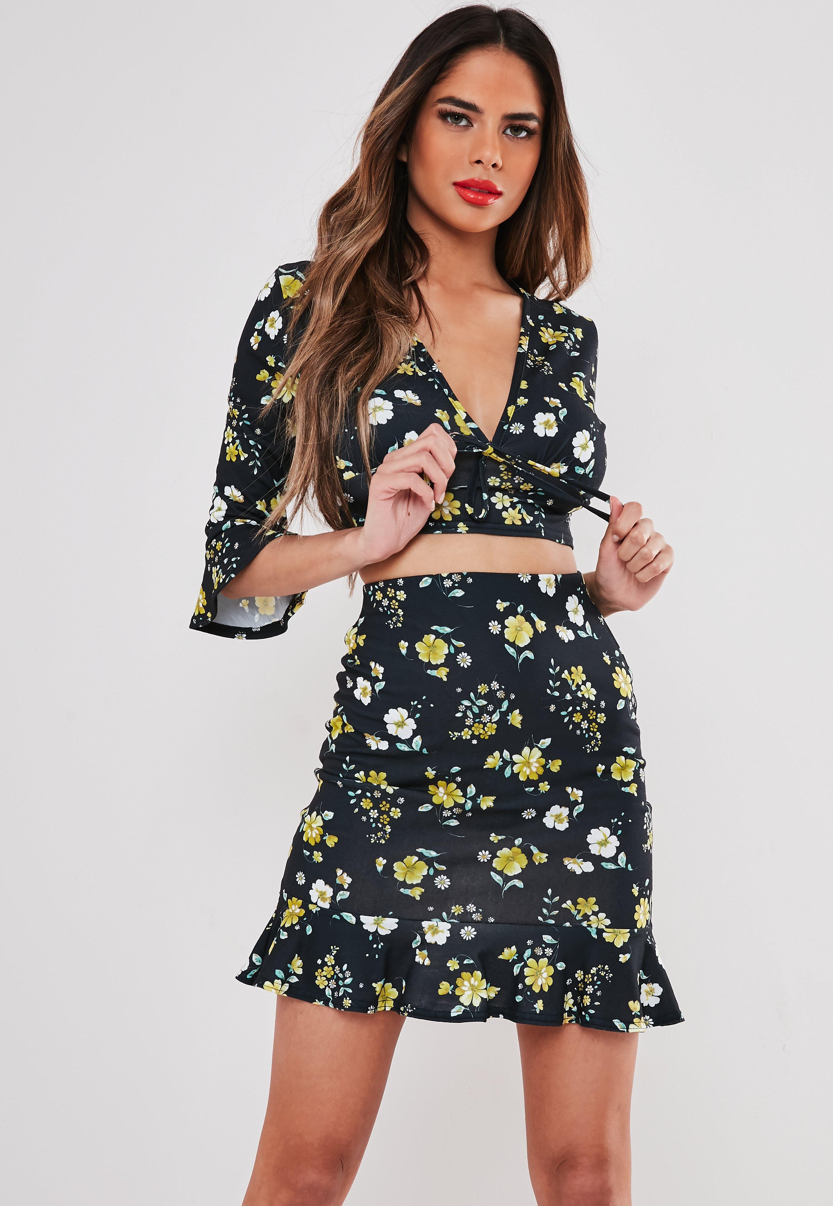 2d4034988 Sequin Top Chiffon Maxi Dress