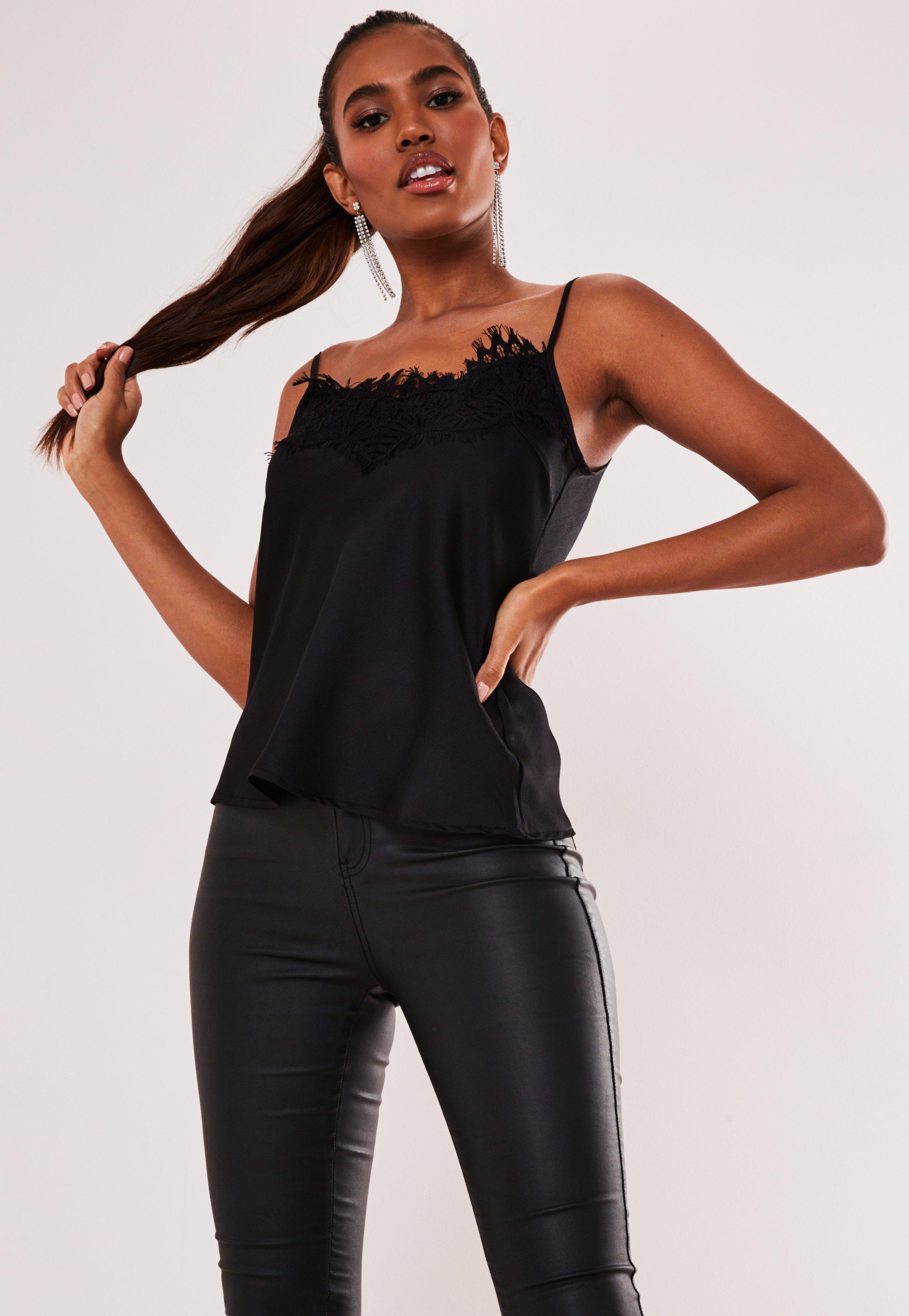 Heiße und sexy schwarze Girls