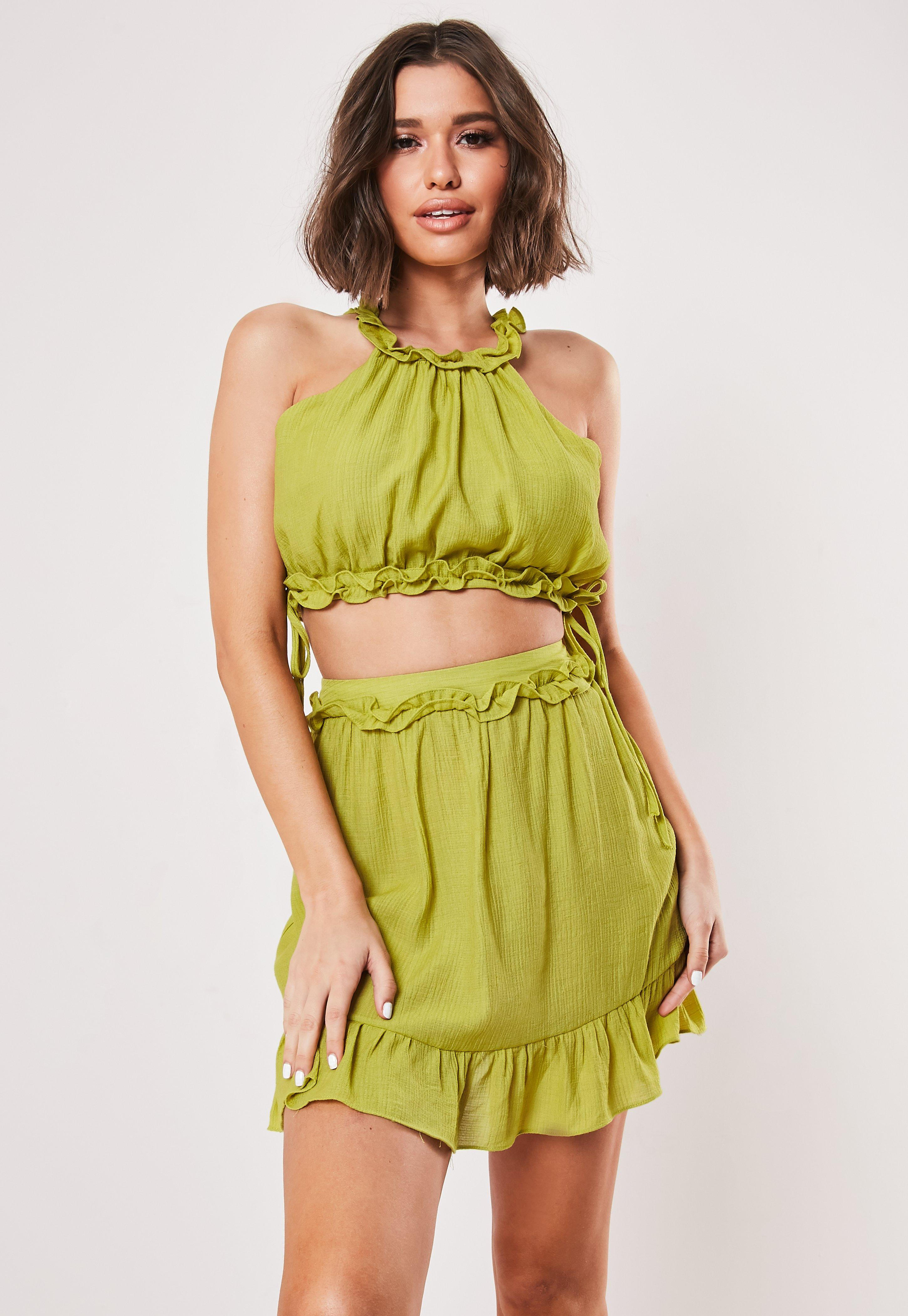 7b22cc920 Two Piece Sets - Two Piece Dresses, Co-ords & Outfits | Missguided