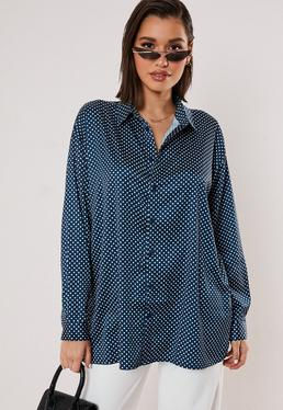 a52812076625 Oversized Tops | Women's Oversized Shirts | Missguided