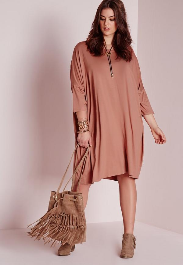 Cheap plus size shirt dresses