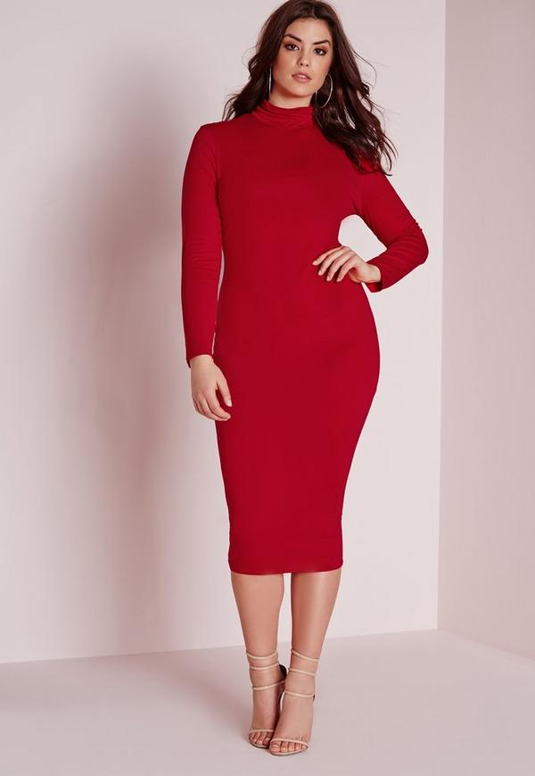 Robe moulante taille 44