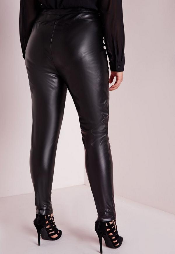 Leather Trousers Uk 50