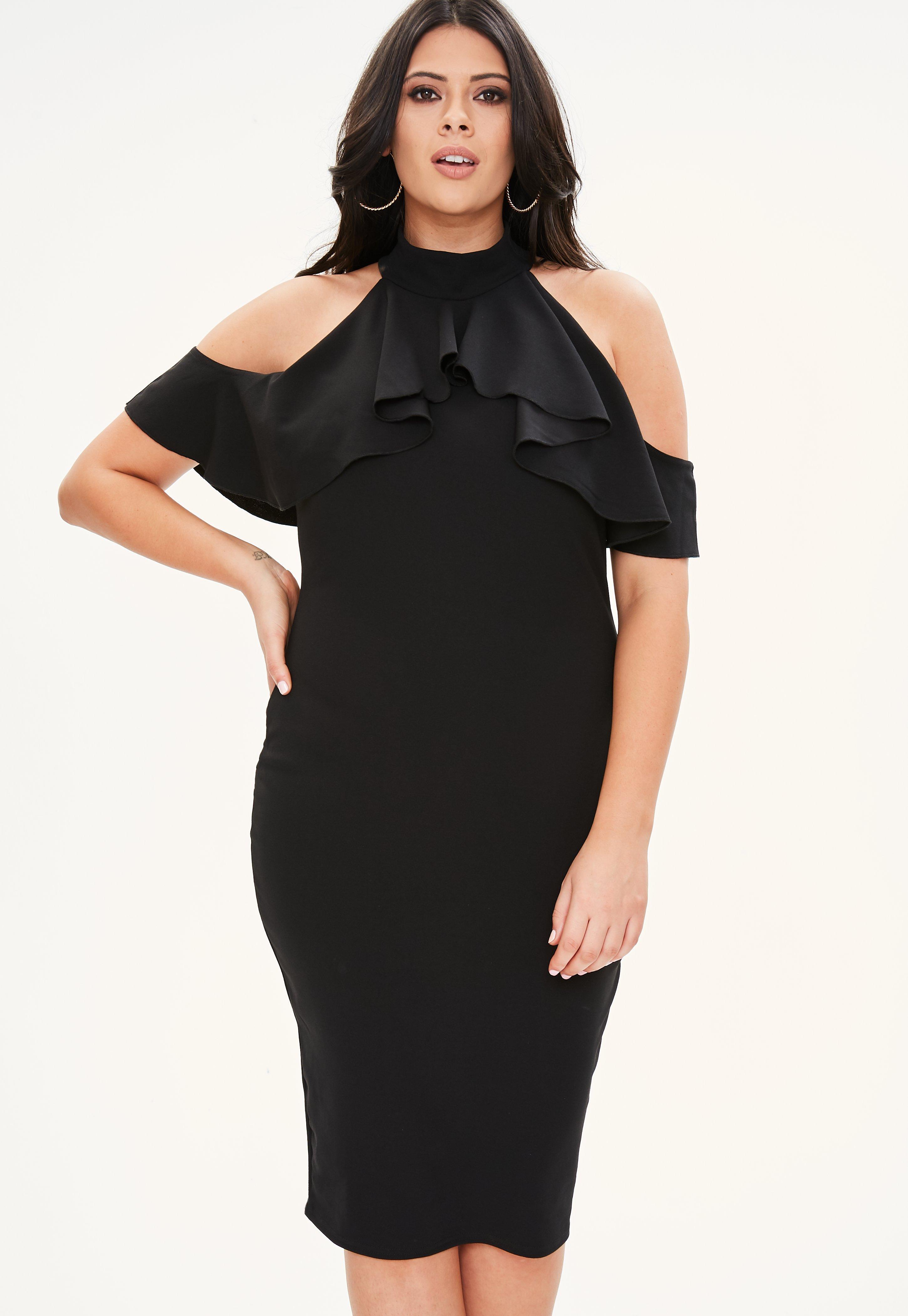 Little Black Dresses | Shop LBD's Online - Missguided Ireland