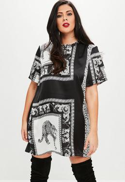 Plus Size Dresses - Formal, Maxi & More | Missguided+