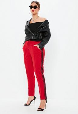 Rotita Red Lace Prom Dress