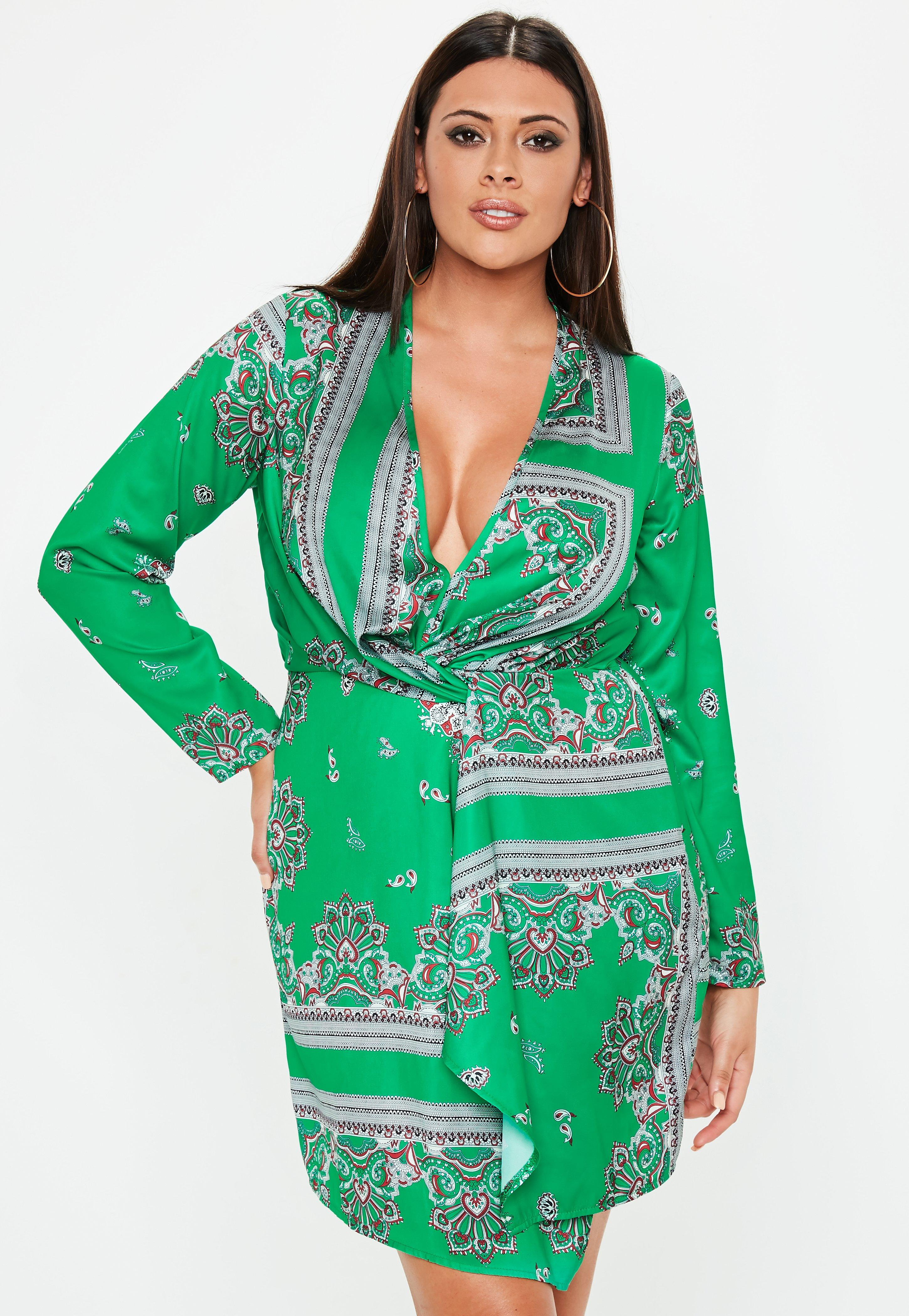 Plus Size Clothing & Plus Size Womens Fashion - Missguided+
