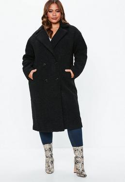 d4fc637373c24 Manteau femme   Veste pour femme en ligne - Missguided