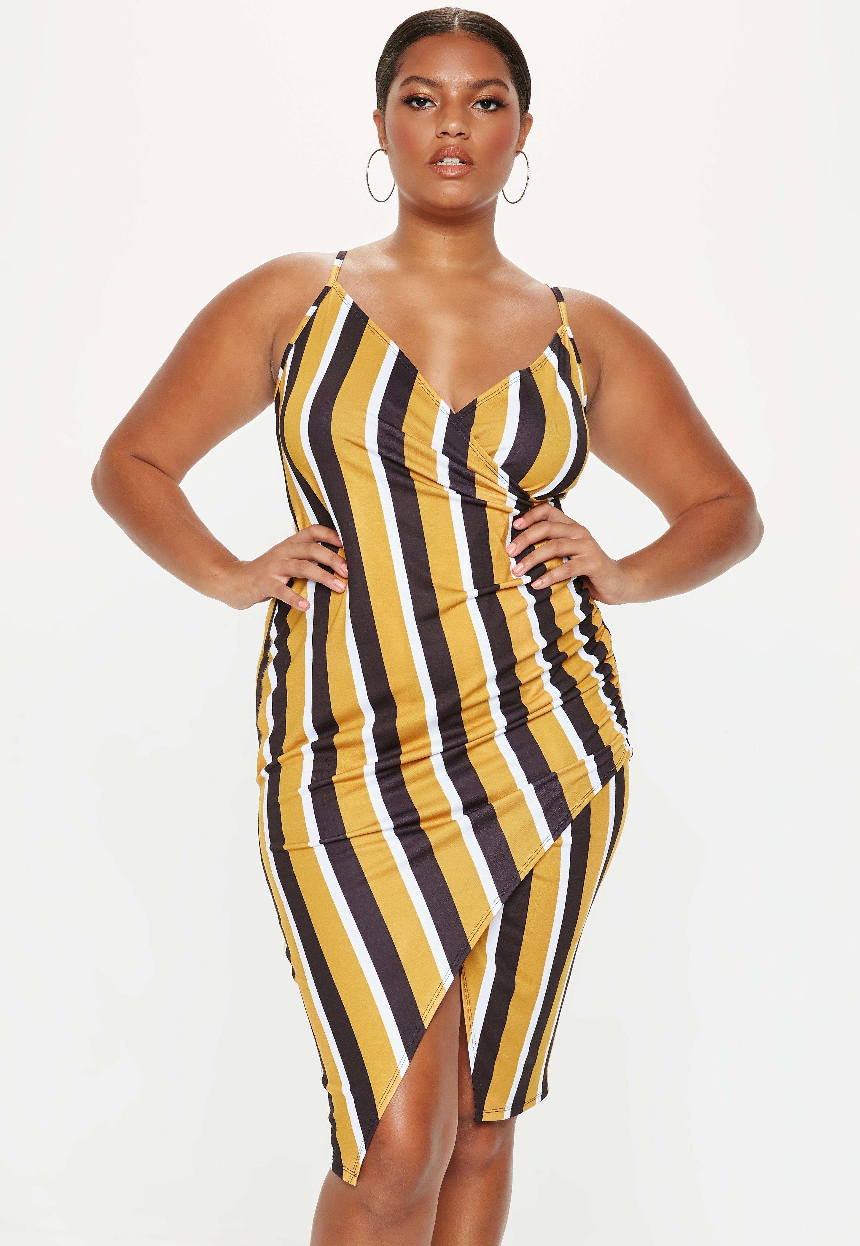 1af7ecbc70a Plus Size Ruched Dresses