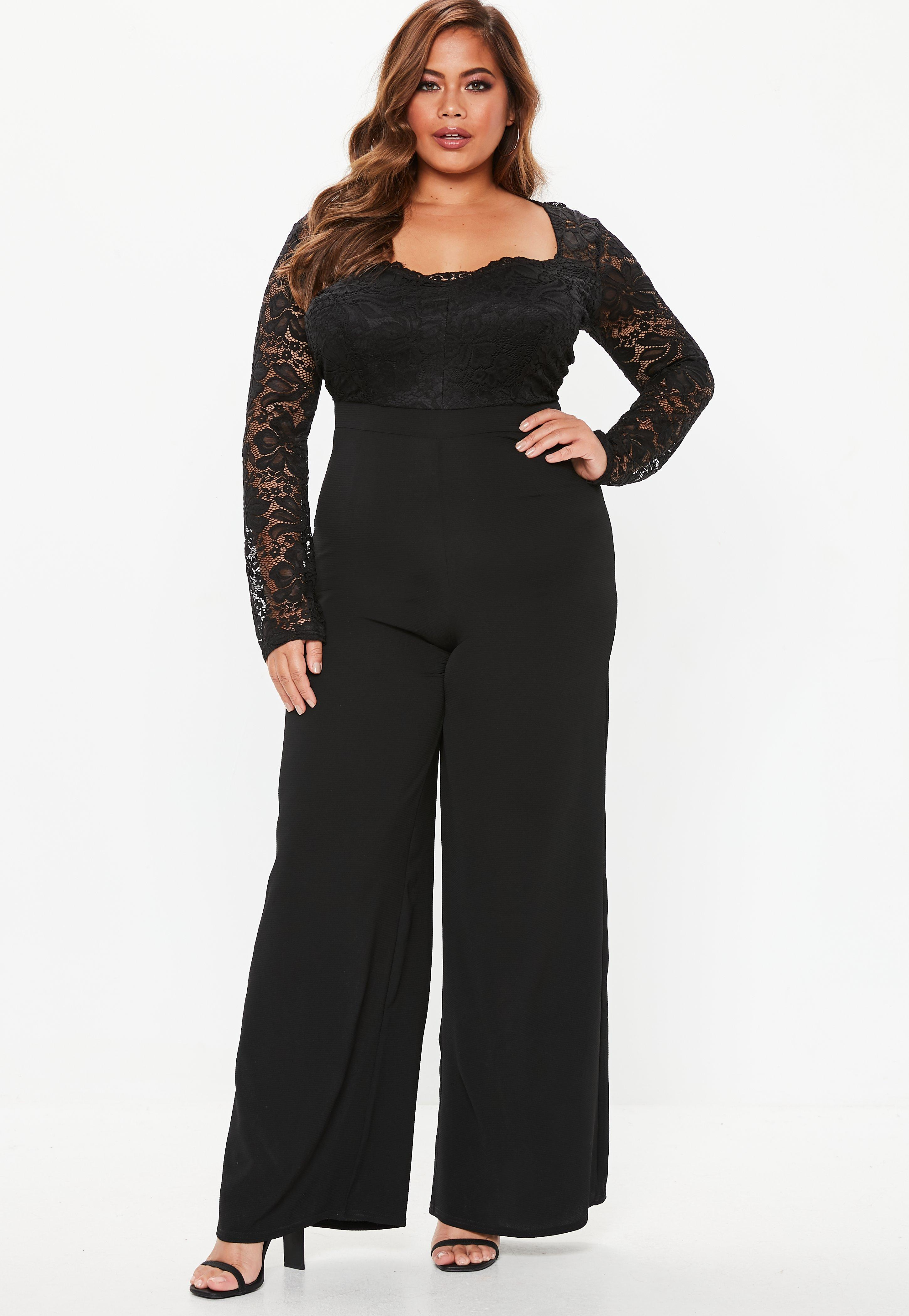 De Tallas Ropa Grandes Missguided En Mujer Moda q887xwd