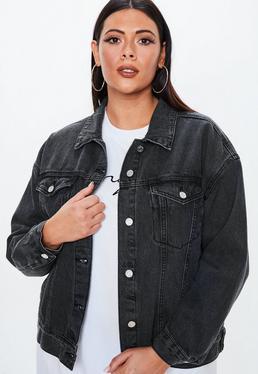 27b8c789377 Plus Size Coats | Plus Size Winter Coats & Jackets - Missguided