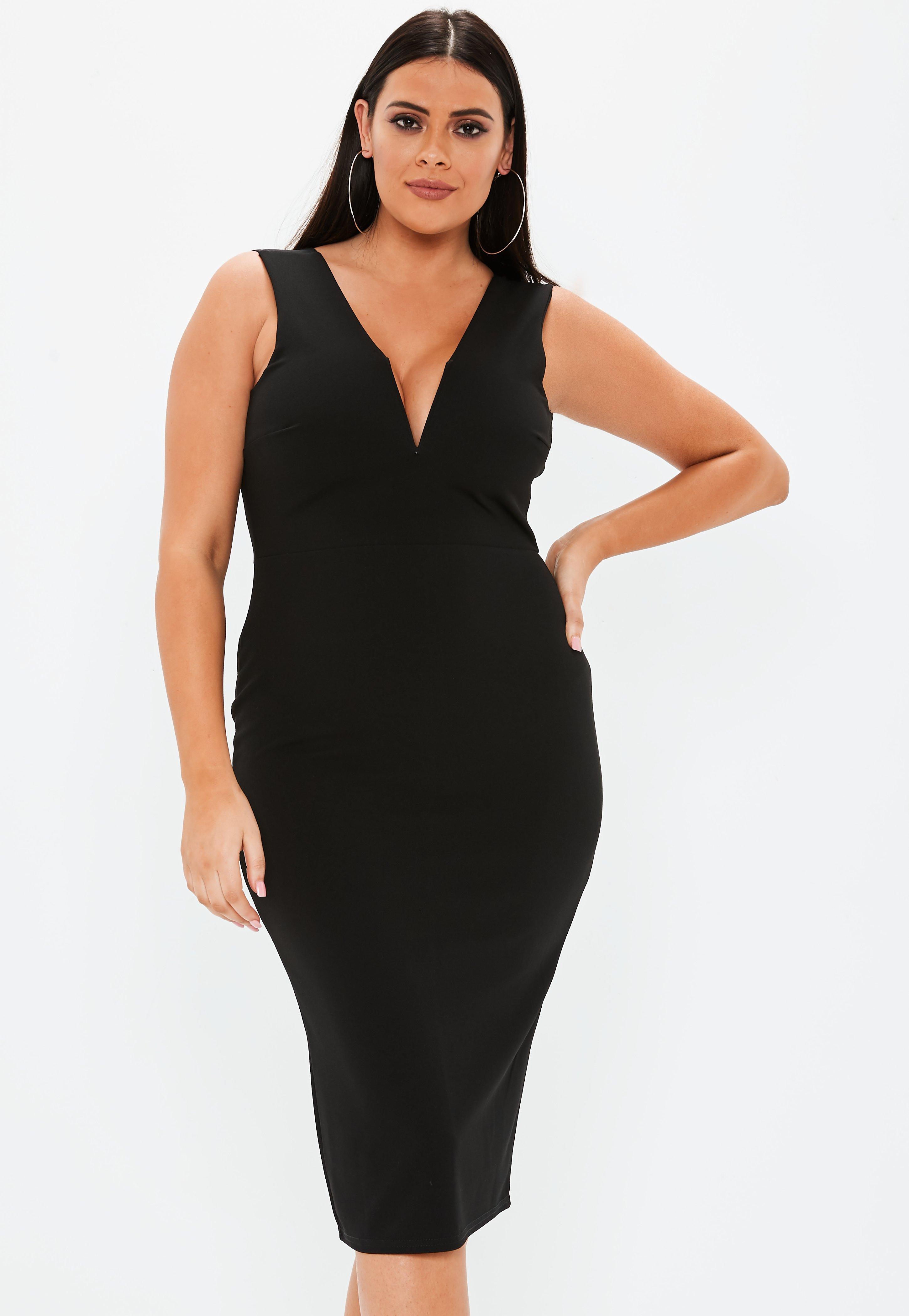 Plus Size Clothing   Plus Size Womens Fashion - Missguided+ ff058b374e39