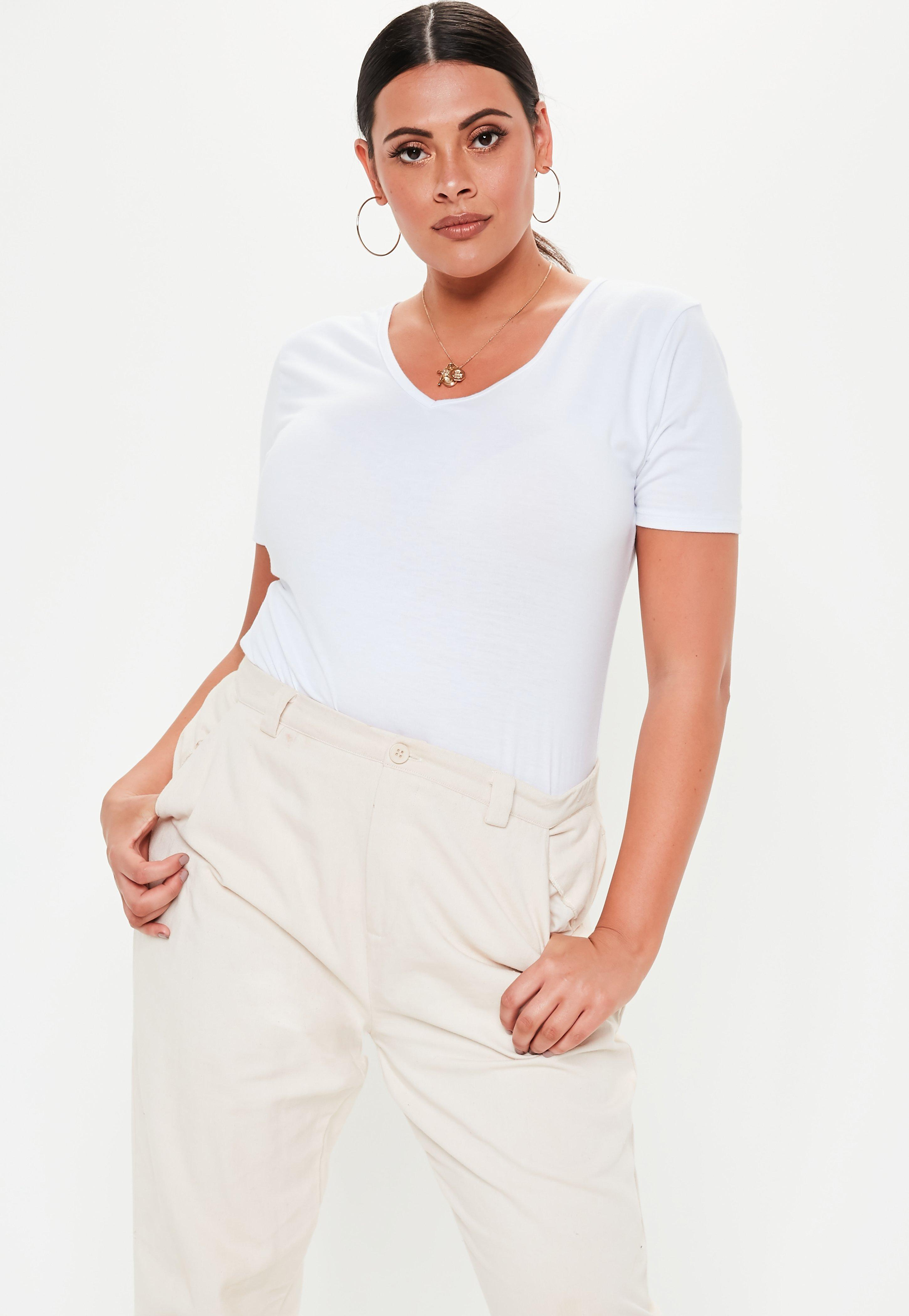 ddd3c93a47 T-Shirts | Women's T-Shirts & Tees - Missguided