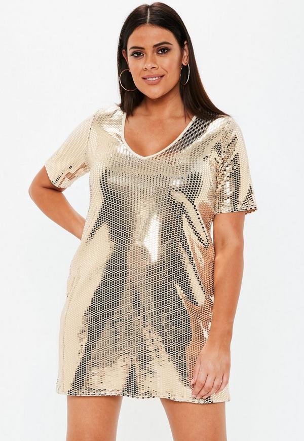 ae1dc8872dda Plus Size Black Oversized T Shirt Dress   Missguided Australia