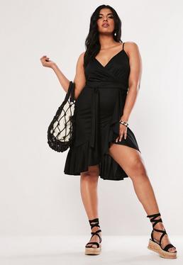 cc39d3d3fd7 Plus Size Clothing   Plus Size Womens Fashion - Missguided+