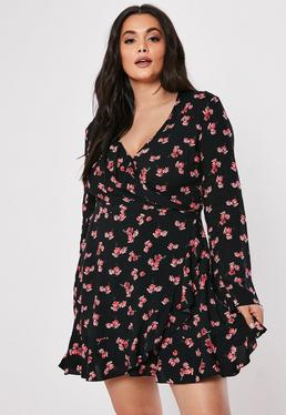 31b91b1fe4 Women s Plus Size Clothing   Fashion - Missguided Ireland