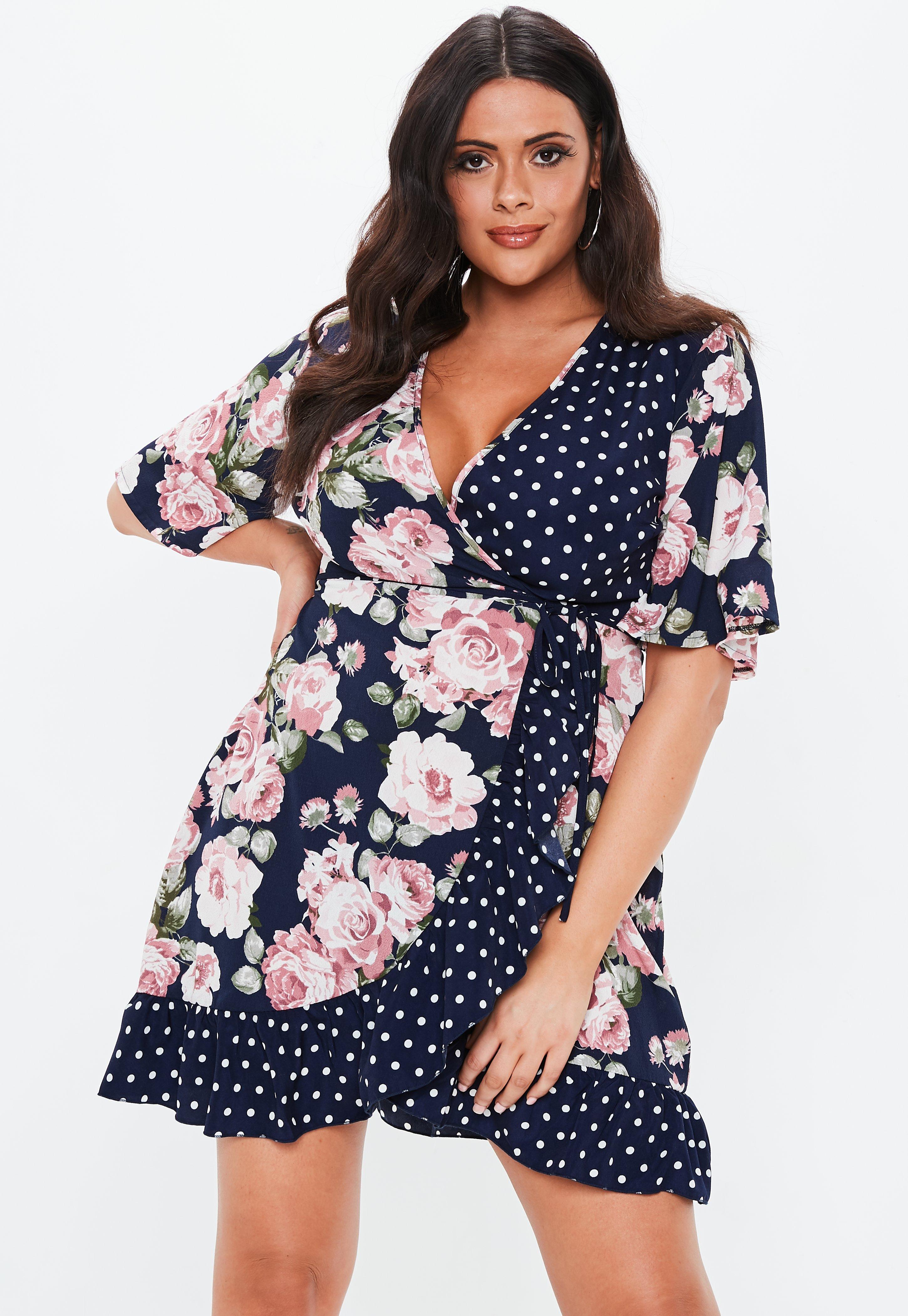 3dc6107c90a Floral Dresses