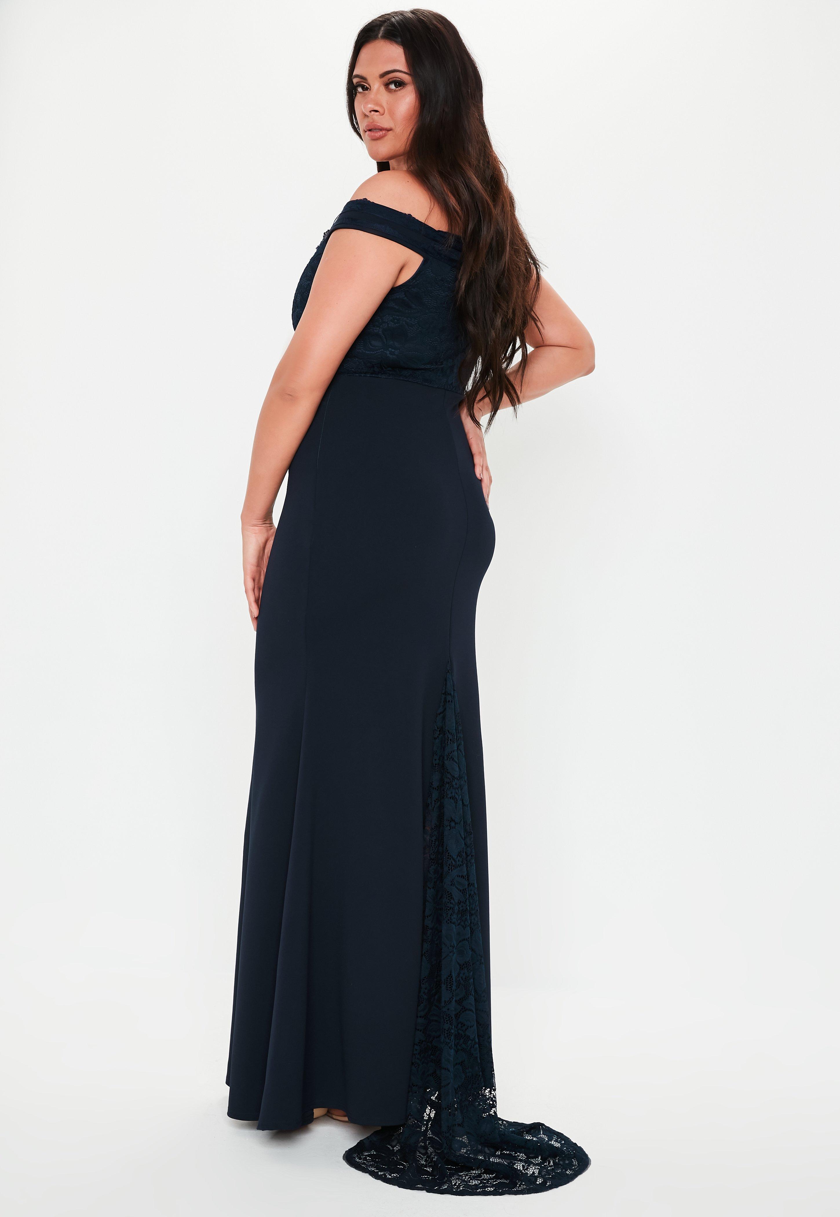 ee3ef85161 Vestidos azules