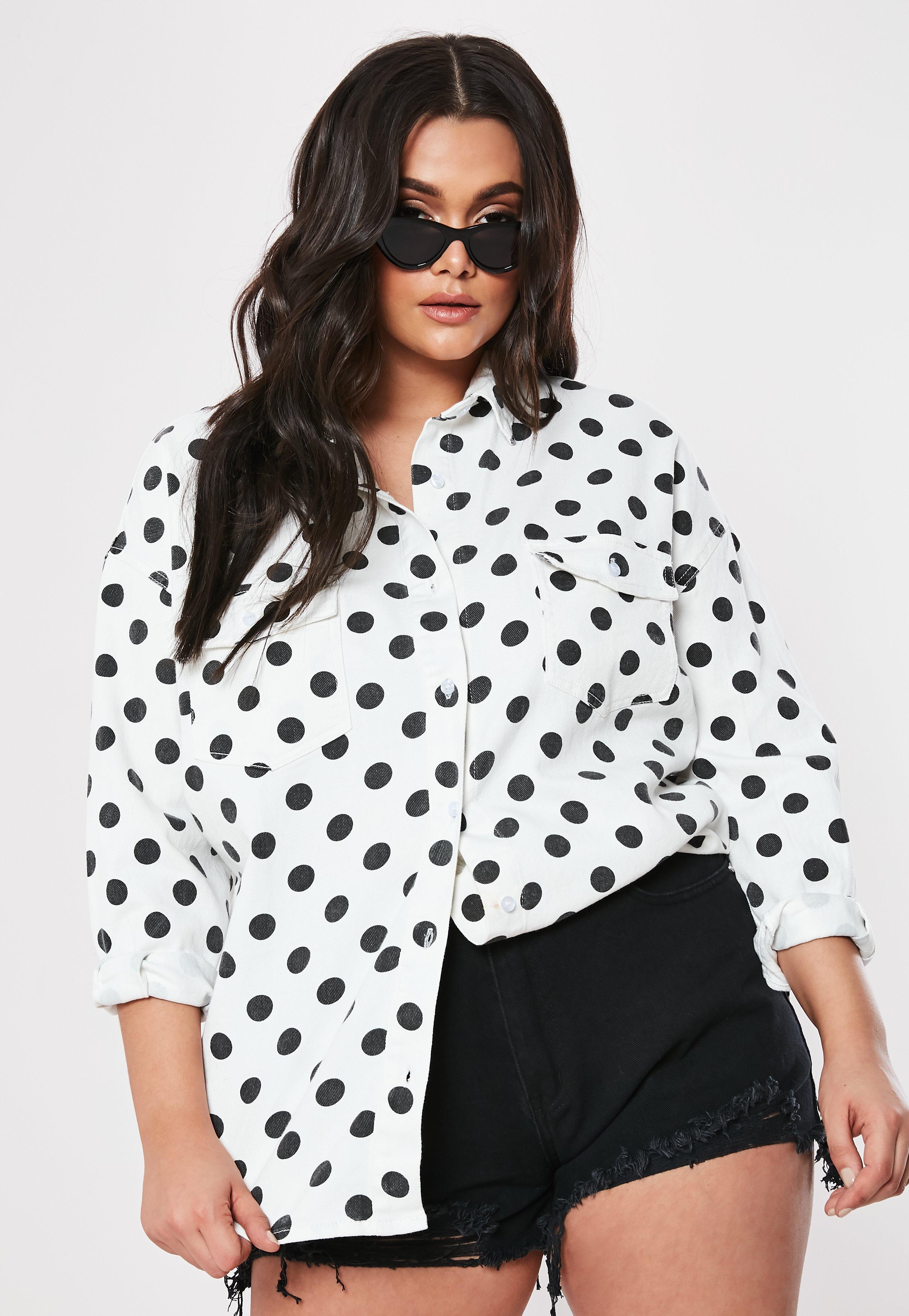 72f16a530c0bce Women's Shirts | Satin & Oversized Shirts - Missguided