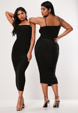 e8d0a2aa4418 Plus Size Clothing & Plus Size Womens Fashion - Missguided+