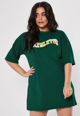 53e8e73ae3d8a Women s Plus Size Clothing   Fashion - Missguided Ireland